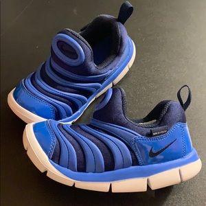 Nike dynamo free toddler